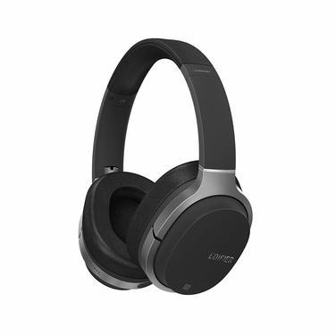 Audífonos Bluetooth W830 BT Negro
