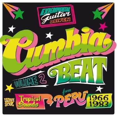 Cumbia Beat Vol. 2