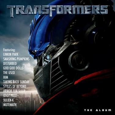 Transformers: The Album (RSD 19)