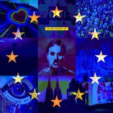 The Europa EP (RSD 19)