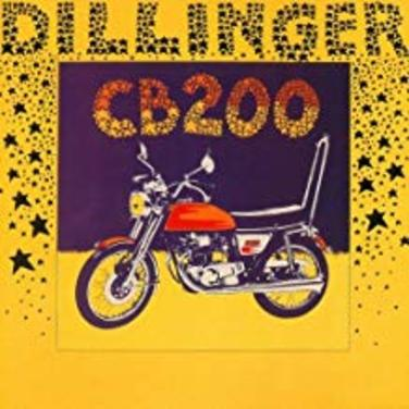 CB 200 (RSD 19)