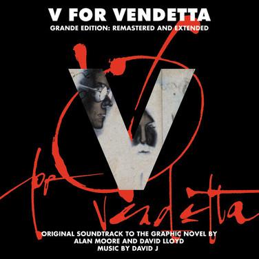 V For Vendetta: Grande Edition (RSD 19)