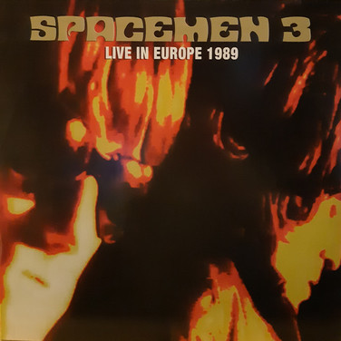 Live In Europe 1989 (RSD 19)