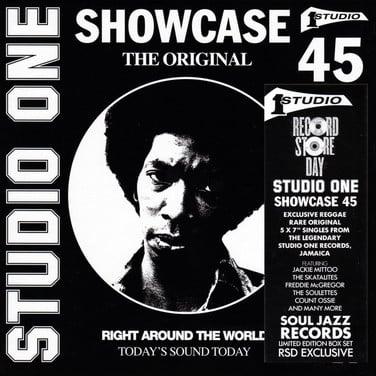 Studio One Showcase 45 (RSD 19)