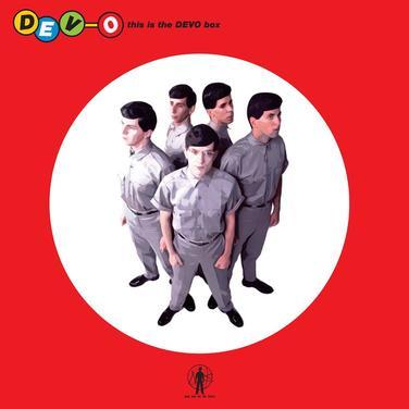 This Is The Devo Box (RSD 19)