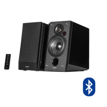 Parlantes Bluetooth R1800BT