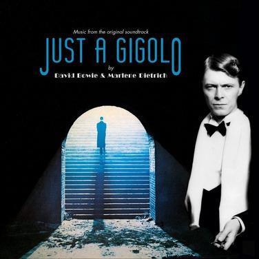 Just A Gigolo (RSD 19)