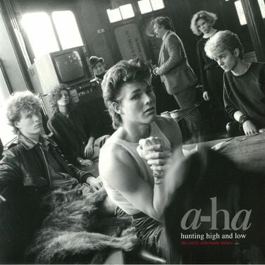 Hunting High And Low (The Early Alternate Mixes)