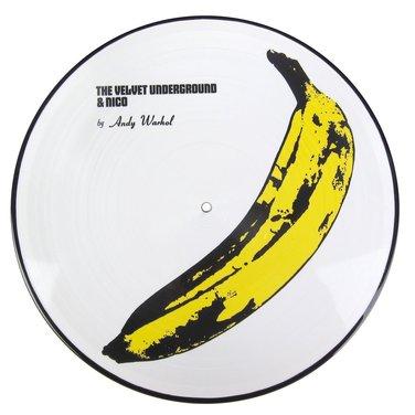The Velvet Underground & Nico (Picture Disc)