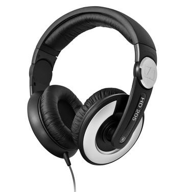 Audífonos HD 205 II