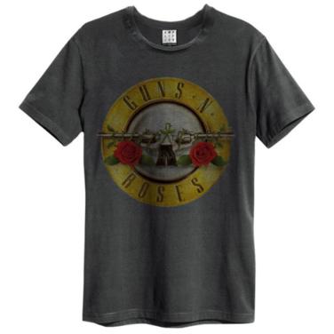 Polera Guns N Roses Drum