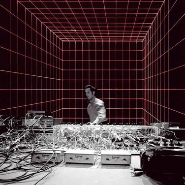 Steve Reich At UC Berkeley University Museum 11.7.1970