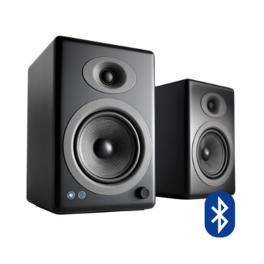 Parlantes Bluetooth A5+ Wireless