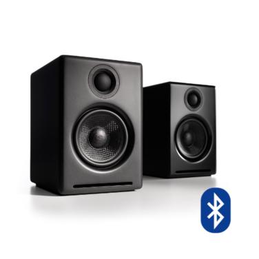 Parlantes Bluetooth A2+ Wireless