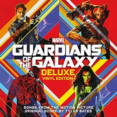 Guardians Of The Galaxy (OST)
