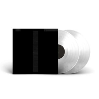 I (Limited, Clear Vinyl)