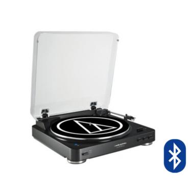 Tornamesa Bluetooth AT-LP 60 BT