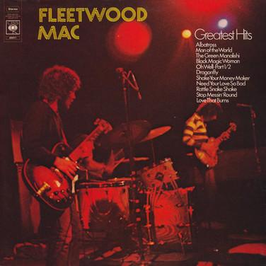 Fleetwood Mac Greatest Hits