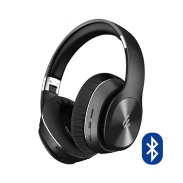 Audífonos Bluetooth W828 NB Negro