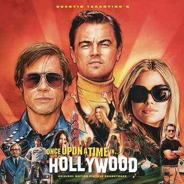 Once Upon A Time In Hollywood (Original Motion Picture Soundtrack)