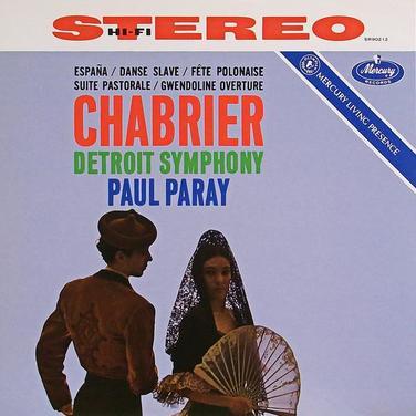 Chabrier