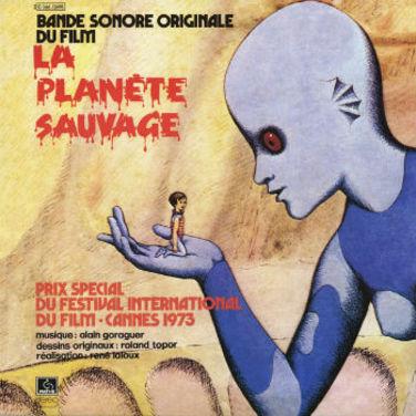 La Planète Sauvage (Original Soundtrack)