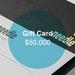 Gift Card $50.000