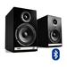 Parlantes Bluetooth HD6 Negro
