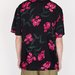 Camisa Lily SS Negra
