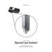 Aguja VMN60SLC (Special Line Contact)