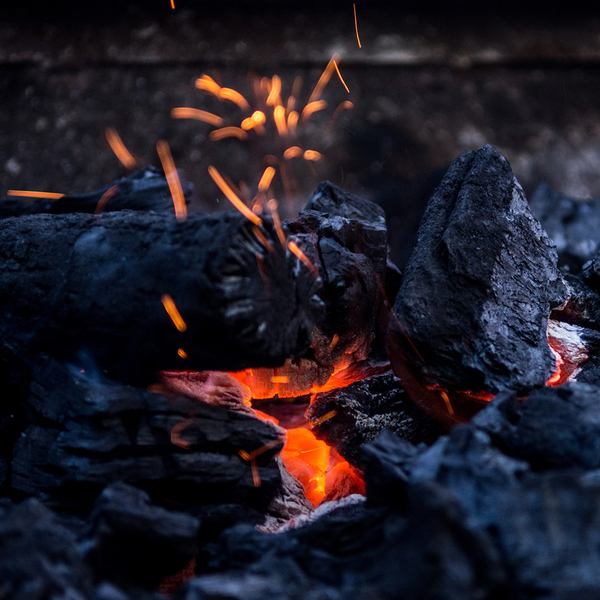 Bolsa Carbón Espino 2,5 KG