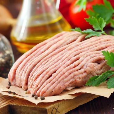 Carne Molida de Pechuga de Pavo Kilo