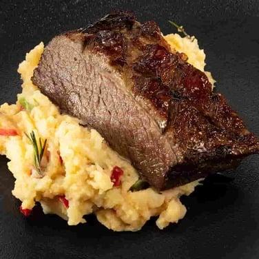carne plateada