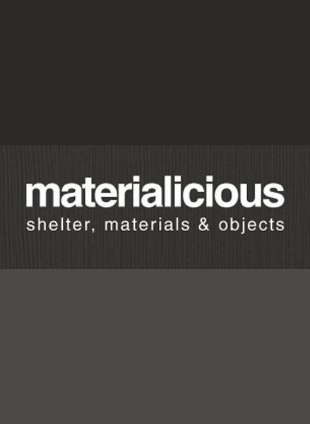 Materalicious