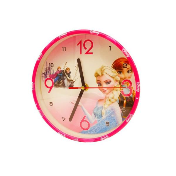 f6f038f35c3d Reloj Infantil Decoración Diseños Velador