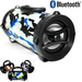 Pack 2 Parlante Bazuka Bluetooth Fm Micro Sd Usb