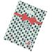 Pack 100 Bolsas Plásticas Medianas Con Diseños 29x39