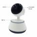 Cámara IP Robotizada Wifi Smart Alarma