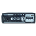 Amplificador 2 Channels Bluetooth USB SD MP3 Karaoke