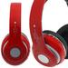 Audifonos Bluetooth Portable STN-16