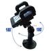 Soporte universal para coche para MP3 / MP4 / Móvil / GPS / PDA