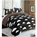 Cobertor 2 Plaza Sherpa Polar Chiporro Invierno Diseños