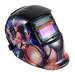 Mascara Fotosensible Soldador Diseño Profesional
