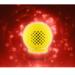 I BOMB Altavoz Inalámbrico Bluetooth Pac-Man