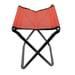 Pack 6 Silla Plegable De Pesca Camping Playa