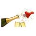 Tapon Vino Bebidas Sellador Botellas