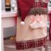 Cubre Silla Santa Claus Navidad