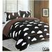 Cobertor 1,5 Plaza Sherpa Polar Chiporro Invierno Diseños