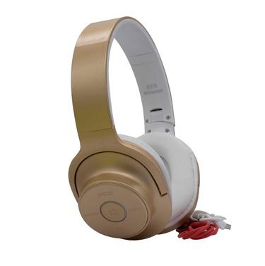 Audifonos Bluetooth Inalámbricos St8 Micrófono