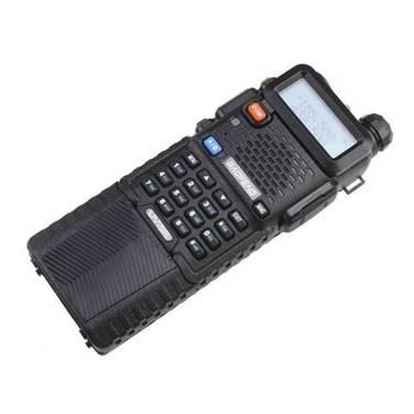 Radio Baofeng UV-5R UHF/VHF Dual Band XL